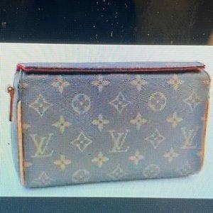 Louis Vuitton Recital Handbag